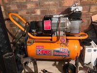 HPC 50l compressor