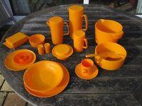 30 piece picnic set