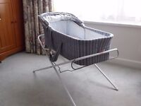 Carrycot & Stand