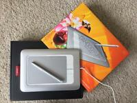 Wacom Bamboo Fun Pen & Touch - PC tablet