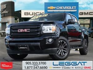 2018 GMC Canyon NIGHT FALL EDITION/NAVIGATION
