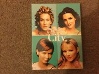 Sex And The City - Series 3 (DVD, 3-Disc Set, Box Set