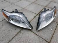 Mk4 Mondeo headlights