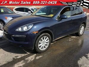 2011 Porsche Cayenne Automatic, Leather, Heated Seats, AWD