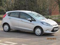 59 FORD FIESTA 1.2 STYLE PLUS 5 DOOR LONG MOT FACE LIFT MODEL CLEAN CAR