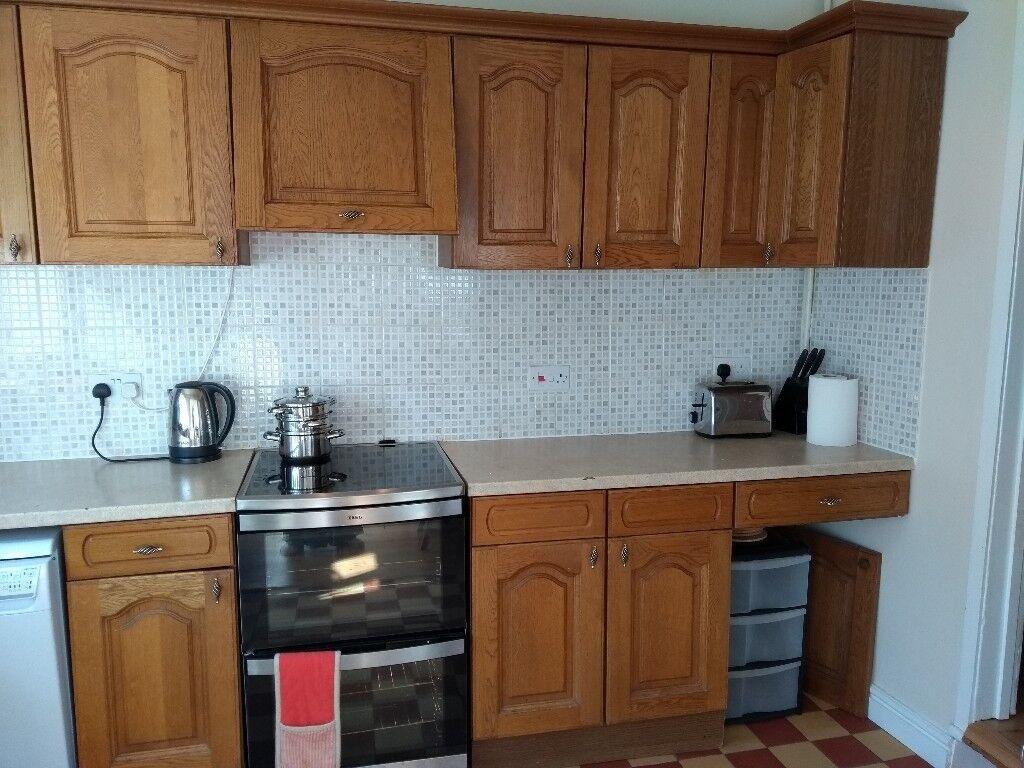 Kitchen unit doors for sale | in St Werburghs, Bristol | Gumtree