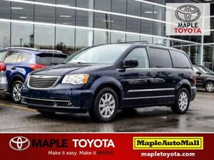 2014 Chrysler Town & Country Touring AS-IS