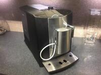 Miele cm5200 coffee machine