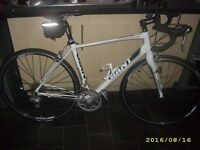 Giant Defy 3 Sora Spec Medium Frame Covered Less Than 100 Miles From New Absolute Bargain
