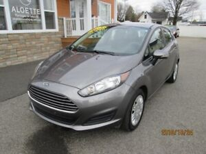 2014 Ford Fiesta SEULEMENT 23200 KM!!! COMME NEUVE