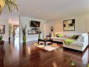 299 999$ - Jumelé à vendre à Gatineau Gatineau Ottawa / Gatineau Area image 1