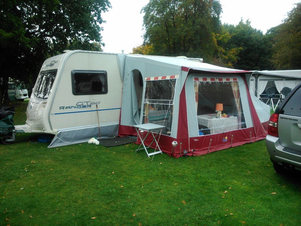 For Sale Apache Porch Awning