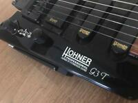 Hohner G3T Headless Electric Guitar (Steinberger)