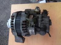2005 Kia Sedona crdti alternator - 373004x100 valeo af111390