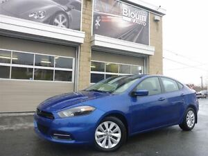 2014 Dodge Dart SXT, Automatique, 23738km