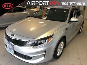 2017 Kia Optima LX $4000 IN SAVINGS