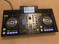 Pioneer XDJ-RX + Magma case
