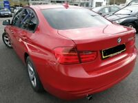 BMW 3 Series320d F30 Breaking - Melbourne Red