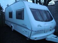 ELDDIS TYPHOON XL 2000