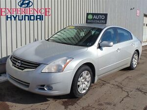 2012 Nissan Altima 2.5 S THIS WHOLESALE CAR WILL BE SOLD AS TRAD
