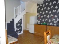 £600PCM 1 Bed Flat on Clive Street, Grangetown, Cardiff, CF11 7JD