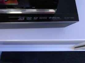 Panasonic 5.1 surround sound 1100watt blue Ray