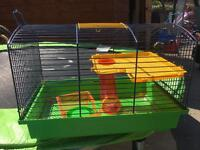 Small Hamster Cage GONE:Pending Collection