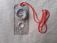 Silva Expedition 54 Compass