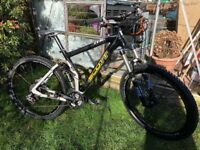 Scott mc10 mountain bike