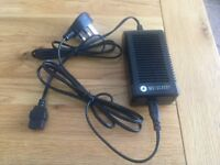 Motocaddy Lead Acid Battery Charger