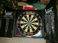 Lakeside dart board world championship edition