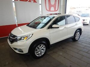 2015 Honda CR-V EDITION EX TOIT OUVRANT+MAGS IMPECCABLE !!