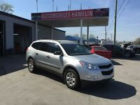 2010 Chevrolet Traverse 1LS mags 8 passagers