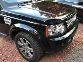 LandRover Discovery 4 XS - Full Service