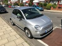 2011 FIAT 500 1.2 POP | LOW MILEAGE | JUST SERVICED | FULL SERVICE HISTORY | MOT TILL 04/19