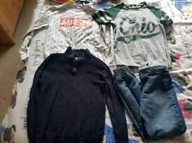 boys 8-9 years clothes