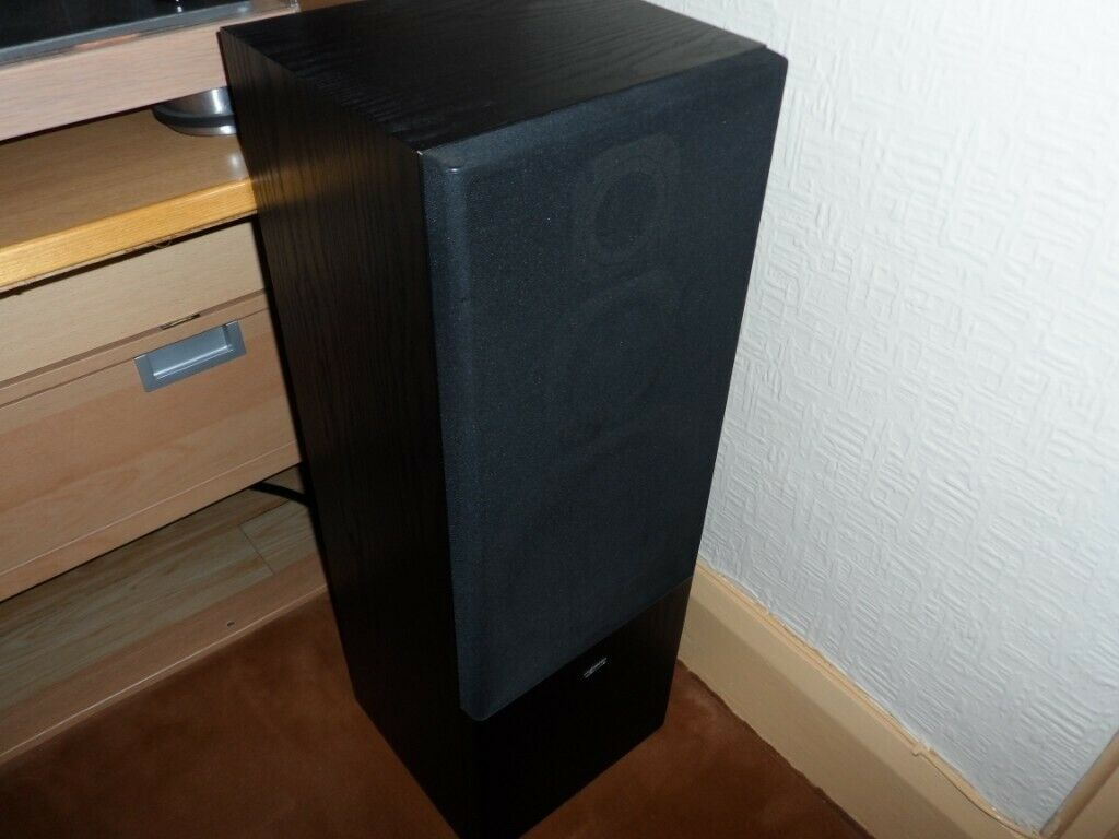 JAMO Studio 170 Speakers      Superb Sound      Immaculate Condition  | in  Canton, Cardiff | Gumtree