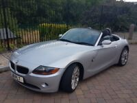 SUMMER IS COMING !!! BMW Z4