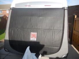Caravan Tow Cover