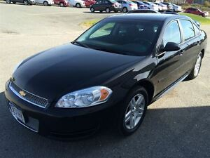 2012 Chevrolet Impala LT, COMFORT RIDE, POWER GROUP, AC, ON STAR