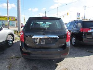 2015 Chevrolet Equinox LS | ONE OWNER | AWD | BLUETOOTH London Ontario image 5