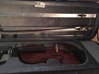 Violin 1/2 Stentor Conservatoire II