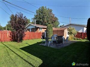210 000$ - Bungalow à vendre à Jonquière Saguenay Saguenay-Lac-Saint-Jean image 3
