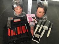 Hairdressers kit