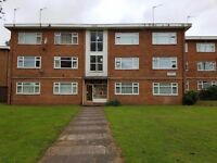Two bedroom spacious flat located close to the University of Birmingham and QE Hospital.