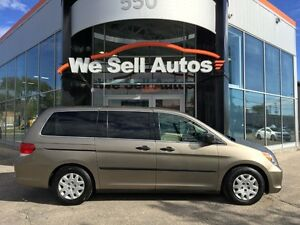 2008 Honda Odyssey LX fwd FULLY LOADED