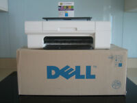 Dell 725 Inkjet Printer