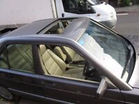 A LOVELY 190E 2.6 MERCEDES YEAR 1991 VERY GOOD CONDITION EVERYTHING IS WORKING PERFECTLY