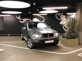 """OUTSTANDING"" BMW X5 SPORT"