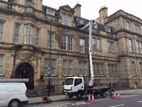Cherry Picker Hire Sheffield Rotherham Chesterfield Leeds Wakefield Barnsley Worksop Bradford